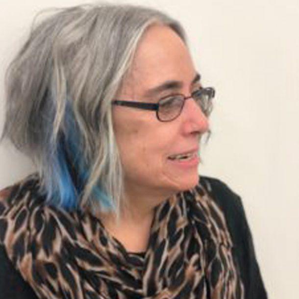 Susan Naomi Bernstein
